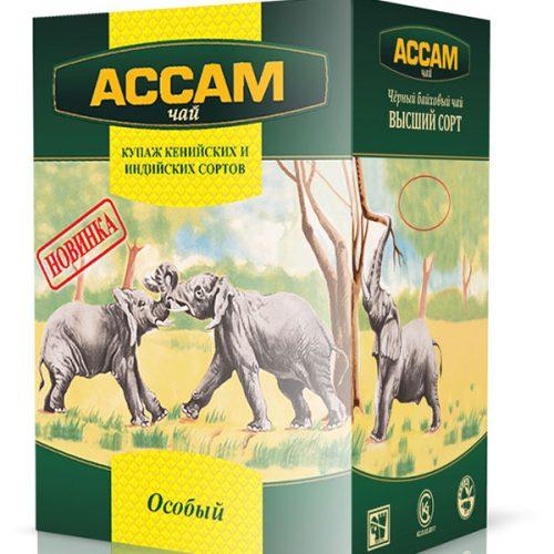 Чай-Assam-Особый-100