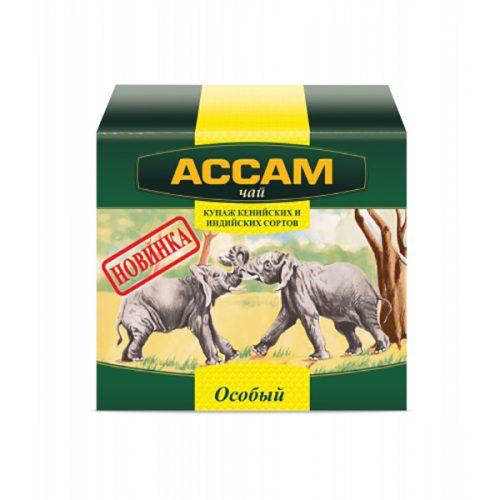 Чай Assam Особый 250